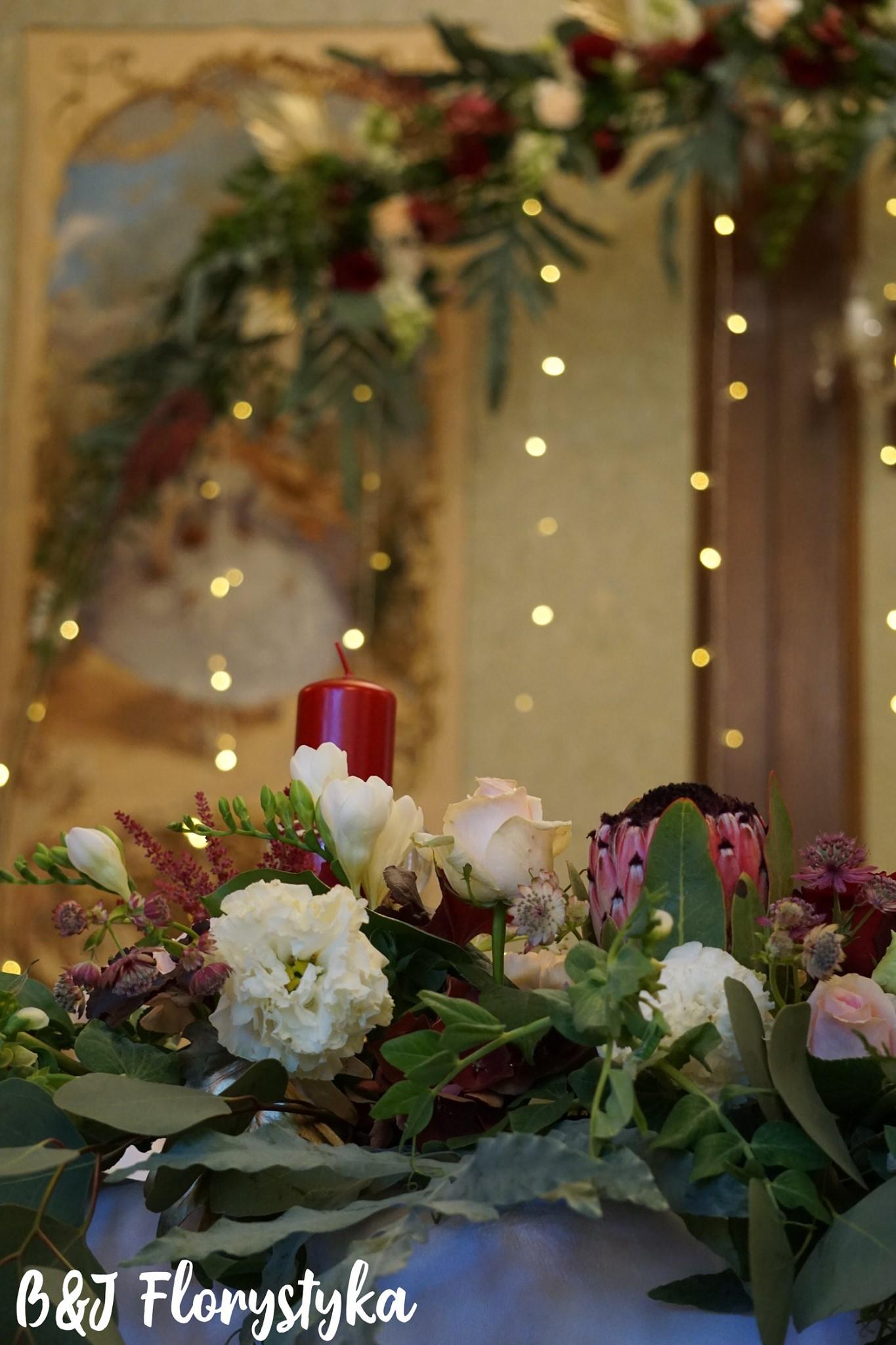 okrąg złoty łuk ślubny złote koło łuki ślubne